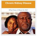 Want to learn more about chronic kidney disease?