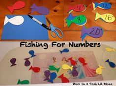 Seuss Math w/One Fish, Two Fish, Red Fish, Blue Fish