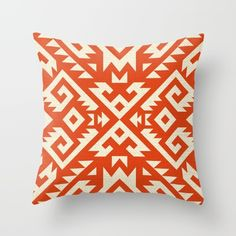 Navajo geometric art print. Navajo textiles were originally utilitarian blankets for use as cloaks, dresses, saddle blankets, and similar purposes. Toward the end of the 19th century, More tribal designs in my portfolio.