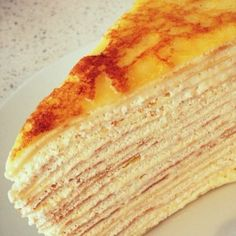 French Dessert Recipes