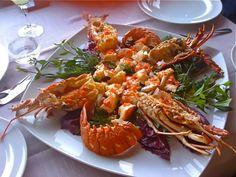 Baga Baga Restaurant - Castelsardo (SS), Italy http://www.hotelsinsardinia.org/gastronomy/restaurants/sea-view/