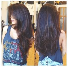 Brown highlights / Melissa Molinaro