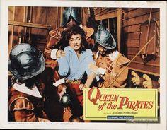 La Venere dei pirati