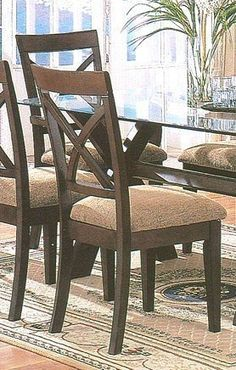 Wood Chairs Dining Room Chairs 39 Chairs Dining Contemporary Style