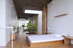 Gallery of Anh House / S+Na. – Sanuki + Nishizawa architects - 31