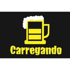 Capacho - Cerveja Carregando / Loading