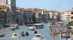 Utazás, nyaralás, Velence, Olaszország, gondola