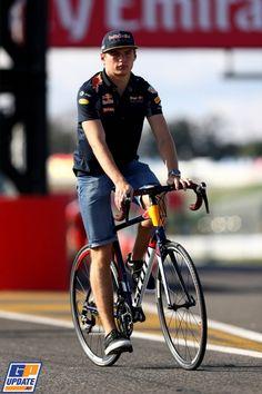 Max Verstappen, Formule 1 Grand Prix van Japan 2016, Formule 1