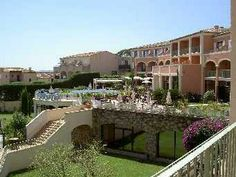 #Hotel: LES JARDINS DE SAINTE MAXIME, Golfe De Saint Tropez, France. For exciting #last #minute #deals, checkout @Tbeds.com. www.TBeds.com now.
