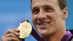 Ryan Lochte gana el oro en 400m estilos y sepulta a Michael Phelps