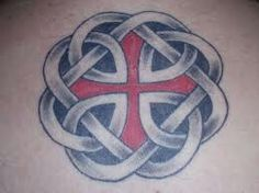 Celtic fatherhood knot