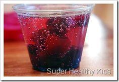 Cherry Cocktails | Recipes
