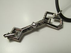 Thorin's Key To The Mountain by LittleBitObsessed on Etsy