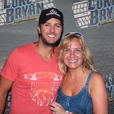 8 best country meet greets images on pinterest just hangin with luke bryan m4hsunfo