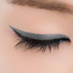 A classic cat eye has never been more glam! #TouchinSol on the #Sephora Beauty Board