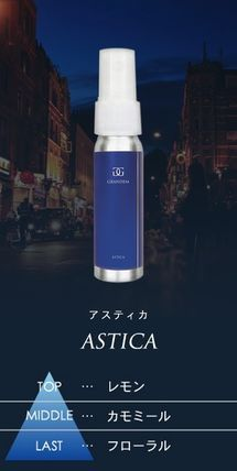 MADE IN JAPAN  リフレッシュミスト  アスティカ  フレグランス