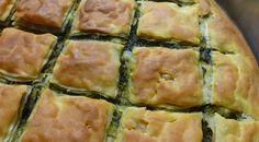 Ποντιακή τσουκνιδόπιτα Greek Pastries, Greece Food, Filo Pastry, Greek Cooking, Spanakopita, Greek Recipes, Pie Dish, Healthy Cooking, Brunch