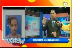 Más del caso Carla Massiel y clinicas clausuradas desde el Show del Mediodía