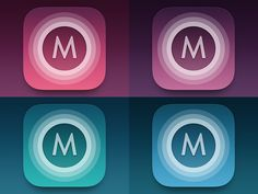 Hey guys,  I'm working on new icon. My favorite is the first one.  Tell me your thoughts.  Cheers!