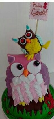 BHUO CAKE