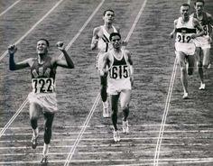 B&P_desde_Guayana: El campeón olímpico que se convirtió en guerrero s...