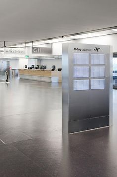 38ef0bfd9b1b7 Vienna Unveils Its Custom-Designed Airport Signage