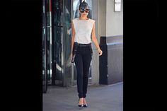 Every week, we ask the brand and style expert Nick Ede to cast his stylish eye over the best and worst A-list outfits from the past seven days and give us his opinion.Taylor Swift, Rihanna, Miranda Kerr and Kate Hudson all feature in this week's list, along with other celebs – but has Nick rated their style a hit or a miss?See all of this week's celebrity style hits and misses...