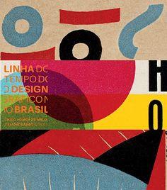 Linha do Tempo do Design Gráfico no Brasil