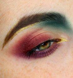 Eye Makeup Tips.Smokey Eye Makeup Tips - For a Catchy and Impressive Look Makeup Inspo, Makeup Inspiration, Beauty Makeup, Hair Makeup, Makeup Ideas, Makeup Eyebrows, Makeup Eyeshadow, Makeup Geek, Runway Makeup