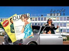 Burda - Magazyn, który powstał z pasji - YouTube