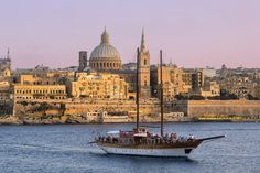Best things to do in Malta and Gozo Capital Of Malta, Sun Holidays, Caravaggio, Stay The Night, Retirement Planning, Travel And Leisure, Sicily, Day Trip, Santorini