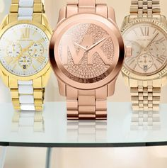 Michael Kors Watches - Flash Event! UP TO 43% off
