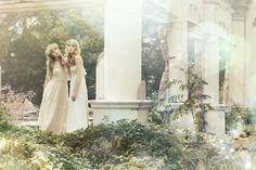 enchanted6 by robinpika.deviantart.com on @DeviantArt