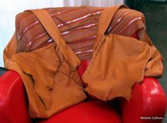 Rocky Mountain Custom Leather gigantic handmade shoulder bags