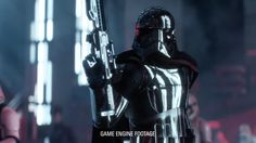 Next Wednesday is a big day for Star Wars Battlefront II. Leading up to Star Wars: The Last Jedi, DICE is adding a batch of single-player and multiplayer content that ties into the upcoming film. If you've seen the trailer for The Last Jed. Star Wars Characters, Star Wars Episodes, List Of Heroes, Star Wars Video Games, I Love My Girlfriend, See Games, Star Wars Novels, Original Trilogy, Star Wars Jedi
