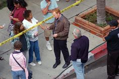 "PICS OF DC AS DC ""2 - CSI Miami"