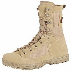 5.11 Tactical 12320-120 Mens Skyweight Boots