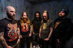 New-Metal-Media der Blog: News: One Hour Hell veröffentlichen neues Video #news #metal #sweden