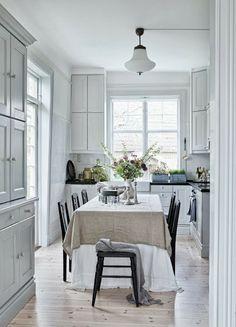 ARATORP: Sveriges snyggaste kök?