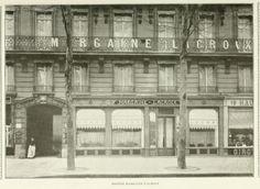 Haussmann, c. Designer Gowns, Historian, French, Pretty, House, Travel, Viajes, Designer Dresses, French People