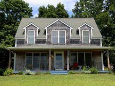 The Complete Guide to Home Exteriors - Cedar Shingled