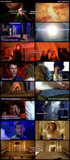 Similarities: Series 4.09 vs. Series 5.13 - Imgur