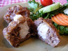 cheesy meatloaf muff