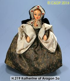 Learn about these unique dolls in our illustrated guide, and explore the word of Peggy Nisbet Dolls here