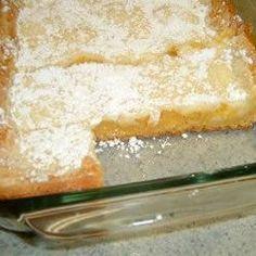 ... butter cake, Ooey gooey butter cake and Pumpkin gooey butter cake