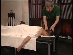 張釗漢醫師原始點療法 - 2011手法教學: 4. 頸部原始點 (The Origin-Point Therapy - Lesson 4)
