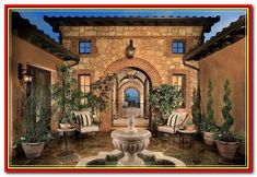 Make the most of your courtyard past courtyard landscaping. How we can slant your get-up-and-go vision into a ... -- Visit image for more details.