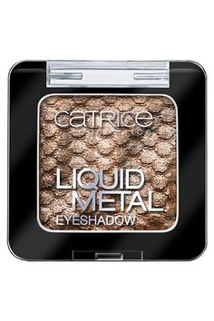 These Beauty Products Are Internet-Famous #refinery29 http://www.refinery29.com/famous-beauty-brands-on-instagram#slide-13 CatriceFollowers: 143kWhat To Try First: These affordable guys are quite possibly the most pigmented metallic eyeshadows we've ever tried. One swipe of your finger or brush picks up an intense amount of color that looks almost wet on the eye.<b...