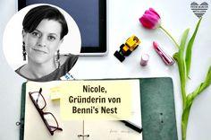 Nicole Pröll, Benni's Nest