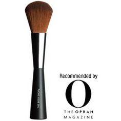 The Body Shop make-up brush